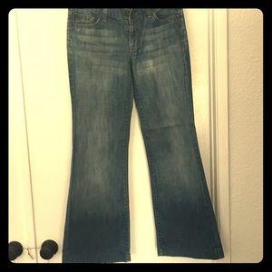 7 Denim Jeans